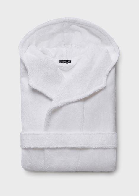 Accappatoio Dorotea in puro cotone taglia XL