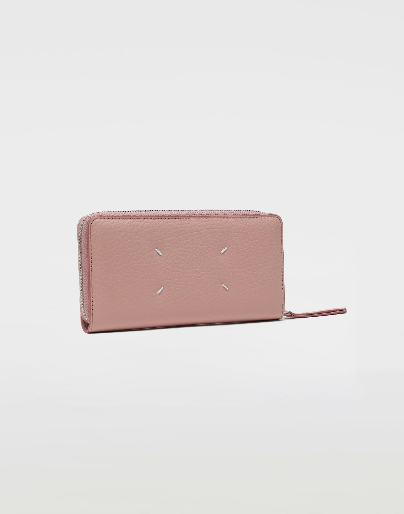 MAISON MARGIELA Zip-around long wallet Wallet Woman r