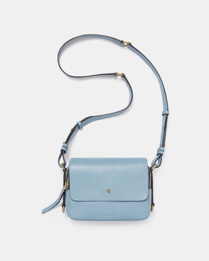 TINKEN shoulder bag  ISABEL MARANT