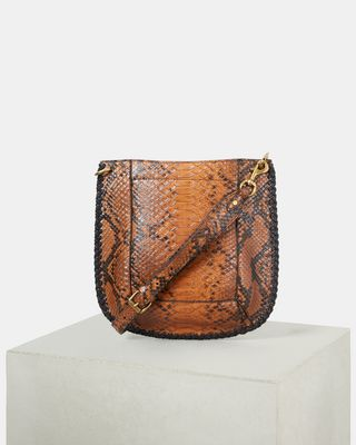 ISABEL MARANT BAG Woman OSKAN bag e