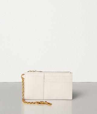 LARGE CARD CASE IN NAPPA