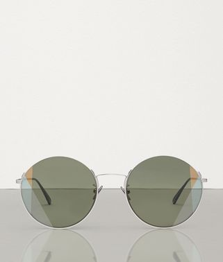 SUNGLASSES IN METAL