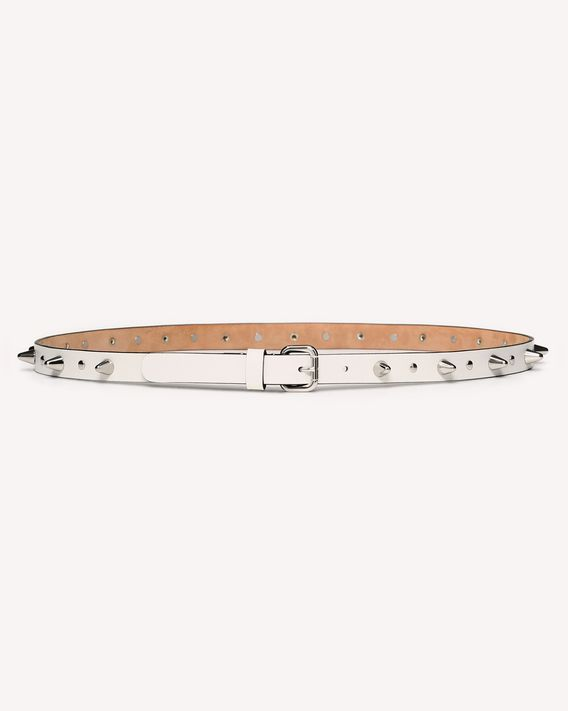 REDValentino ROMANTIC PUNK BELT