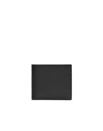 Schwarze Brieftasche