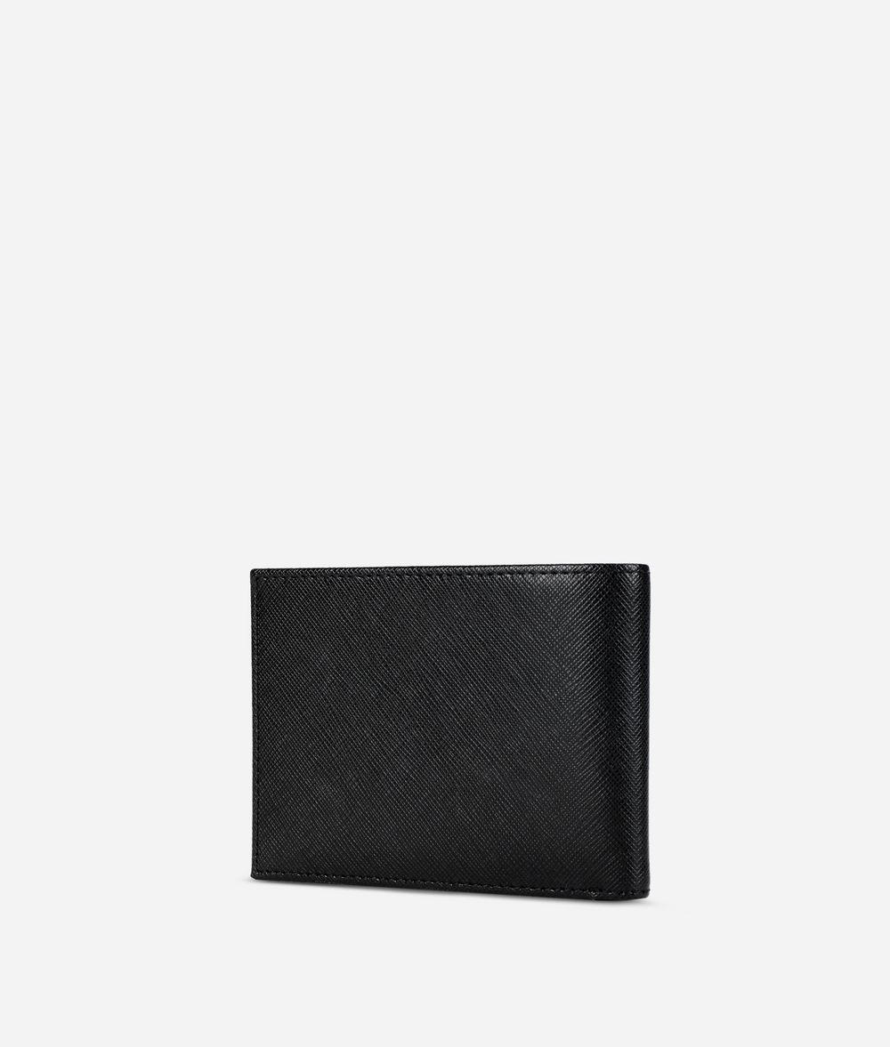 KARL LAGERFELD Leather Cardholder Cardholder Man d