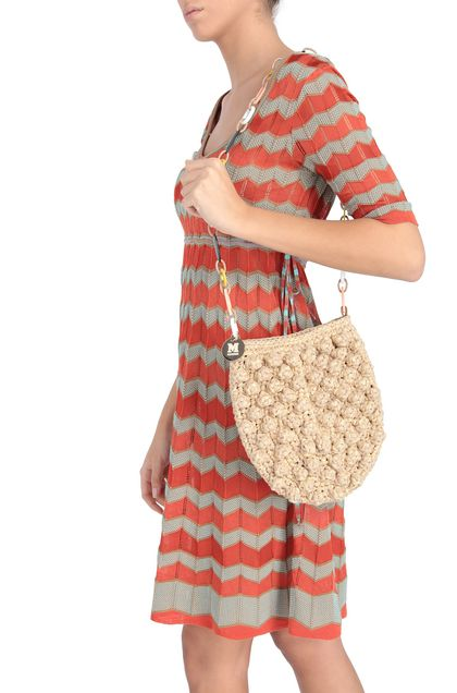 M MISSONI Bags Sand Woman - Front