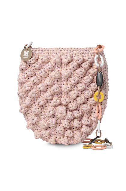 M MISSONI Bags Pink Woman - Back