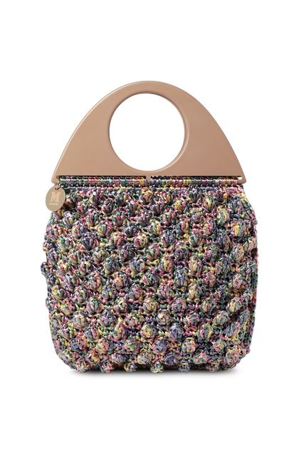 M MISSONI Bags Yellow Woman - Back