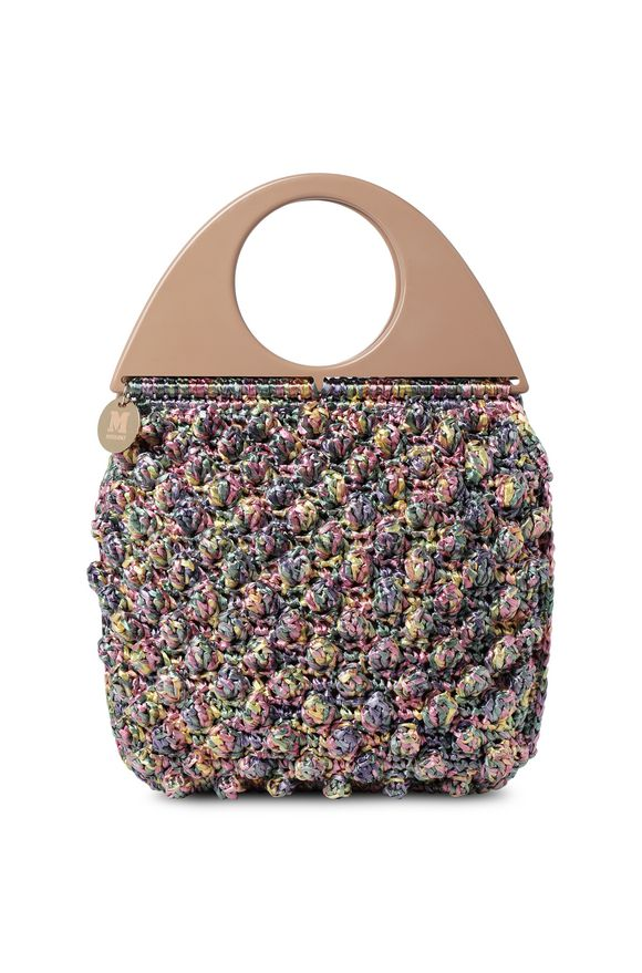 M MISSONI Bags Yellow Woman