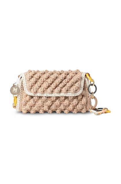 M MISSONI Bags Sand Woman - Back