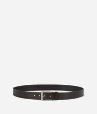 KARL LAGERFELD Leather Belt 9_f
