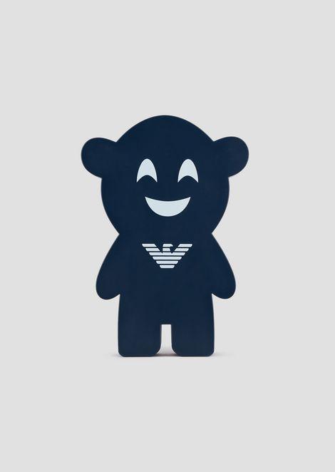 Toy Manga Bear happy