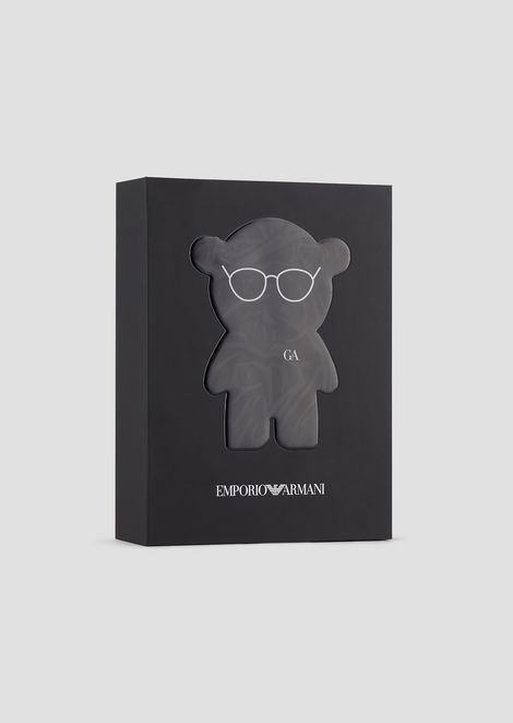 Moody Manga Bear toy