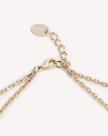 REDValentino RQ0J0B27XUD O95 Necklace Woman r