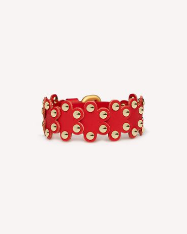 REDValentino RQ0J0A17XIQ MM0 Bracelet Woman a