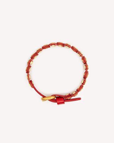 REDValentino RQ0J0A17XIQ MM0 Bracelet Woman f