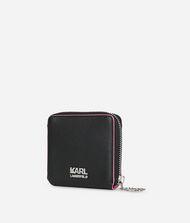 KARL LAGERFELD K/Neon Small Wallet 9_f