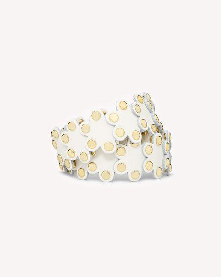 REDValentino Bracelet Woman RQ0J0A16XIQ 031 a