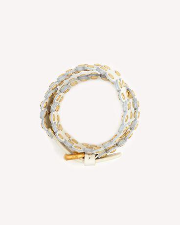 REDValentino RQ0J0A16XIQ 031 Bracelet Woman f