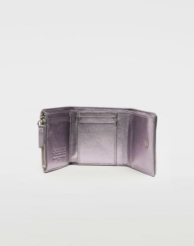 Small Leather Goods Glam Slam wallet