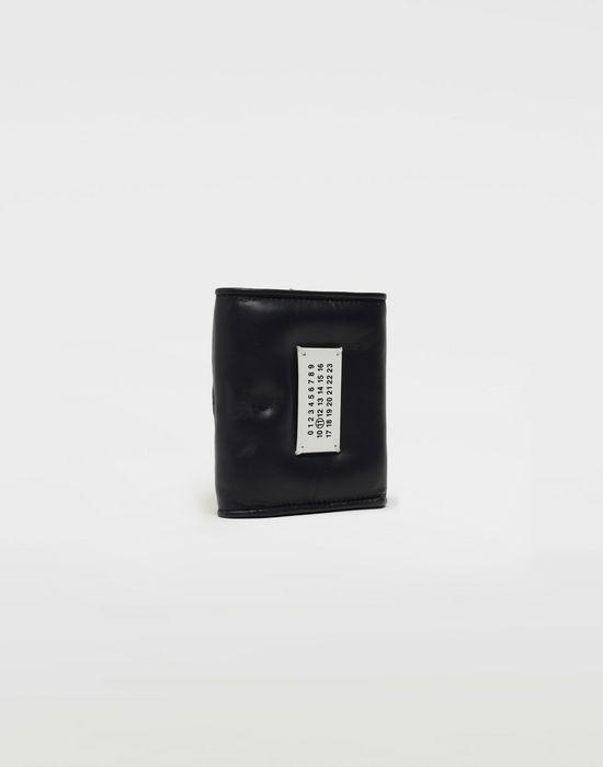 MAISON MARGIELA Glam Slam leather wallet Wallet [*** pickupInStoreShipping_info ***] r