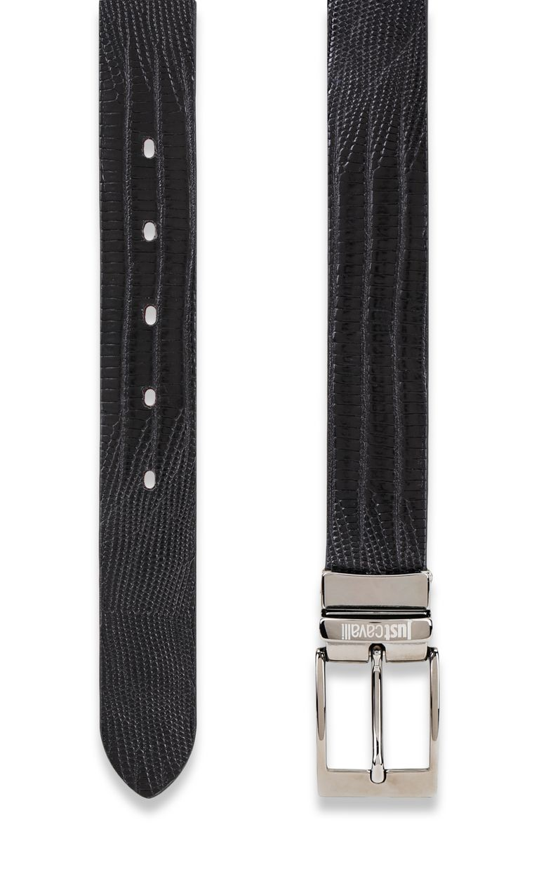 JUST CAVALLI Reversible belt Belt Man d