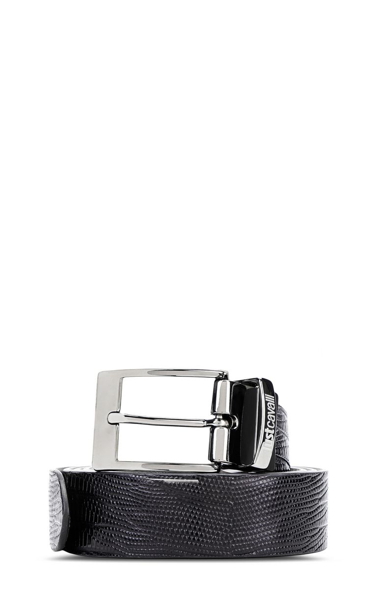 JUST CAVALLI Reversible belt Belt Man f