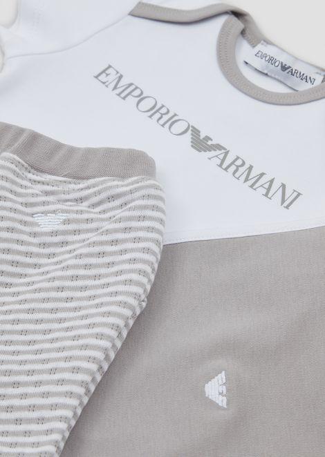 EMPORIO ARMANI Baby Gift Set E d