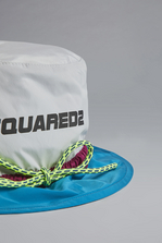 DSQUARED2 Bionic Sport Hat Hat Man