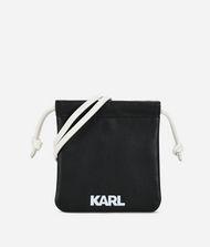 KARL LAGERFELD K/Athleisure Coin Purse 9_f