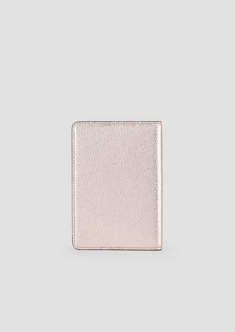 EMPORIO ARMANI パスポートケース レディース d