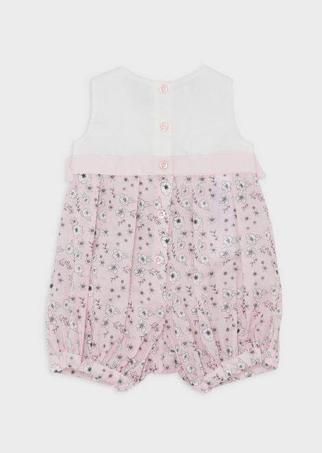 EMPORIO ARMANI Baby Gift Set Woman r