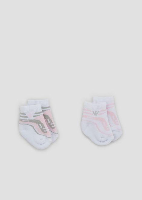 EMPORIO ARMANI Baby Gift Set Man f