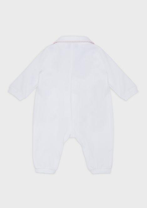 EMPORIO ARMANI Baby Buster Suit Woman r