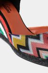 MISSONI Closed-toe slip-ons Woman, Detail