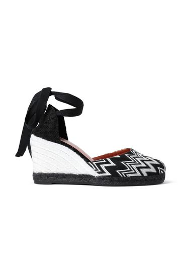 MISSONI Closed-toe slip-ons Woman m