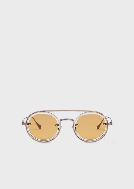 b34246a5d3 Gafas De Sol Hombre | Giorgio Armani