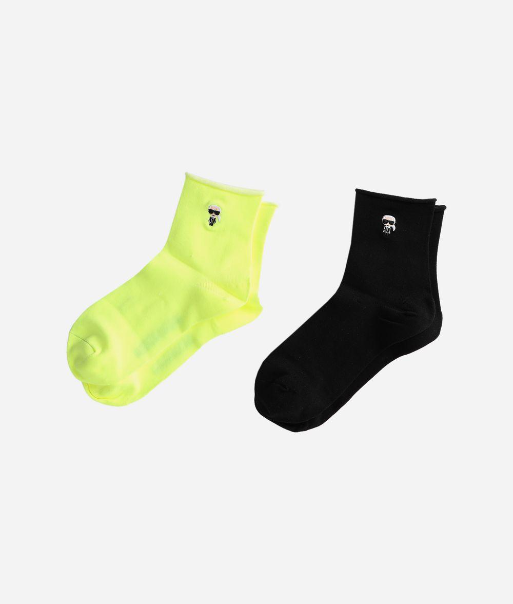 KARL LAGERFELD Носки K/Neon Носки Для Женщин f