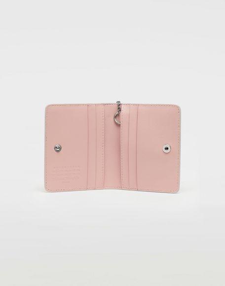 MAISON MARGIELA Keyring patent leather wallet Wallet Woman d