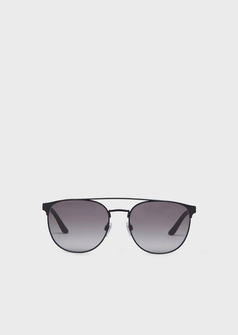 Квадратные солнцезащитные очки