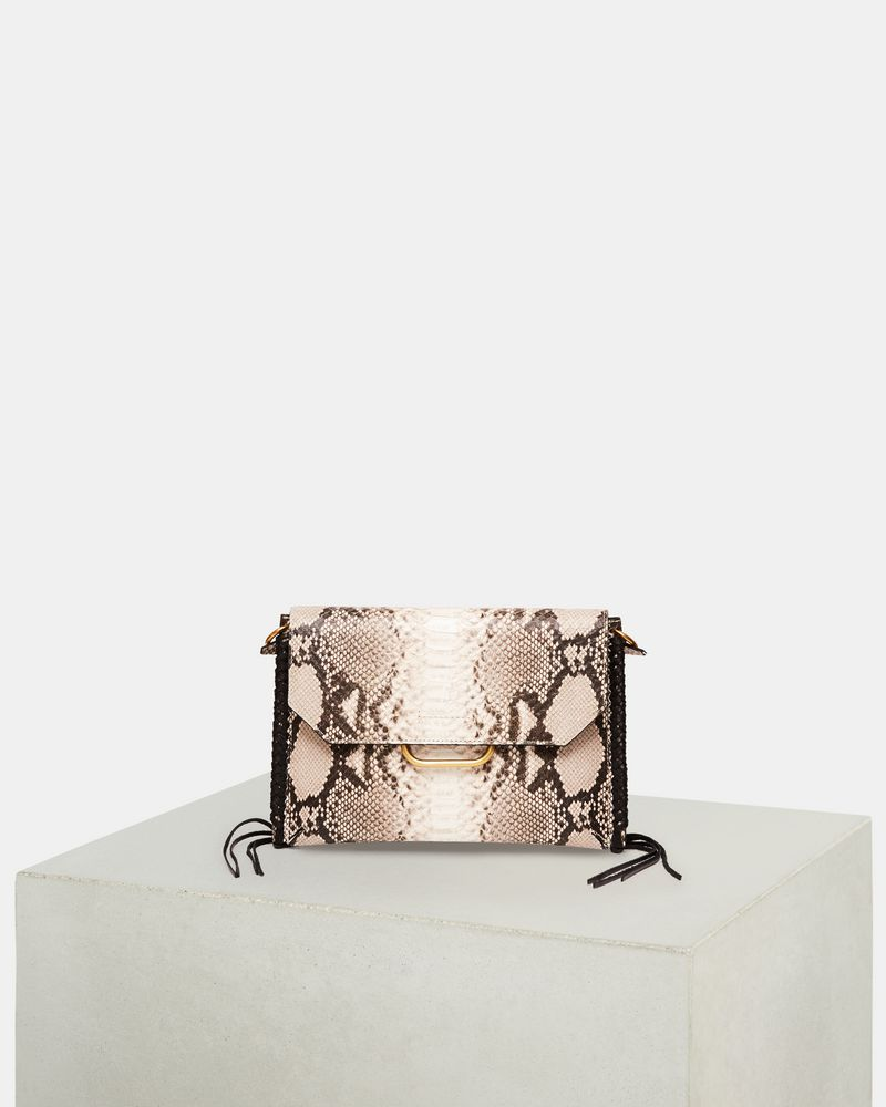 SINKY shoulder bag ISABEL MARANT