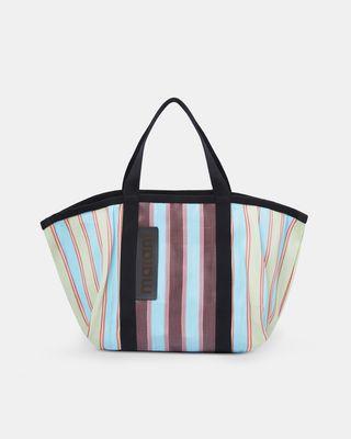 WARDEN bag