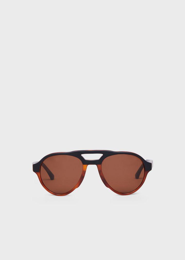 b46334634770 Pilot man sunglasses