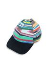 MISSONI Hat Man, Frontal view