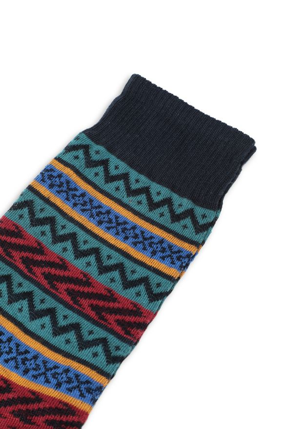 MISSONI Socks Man, Side view