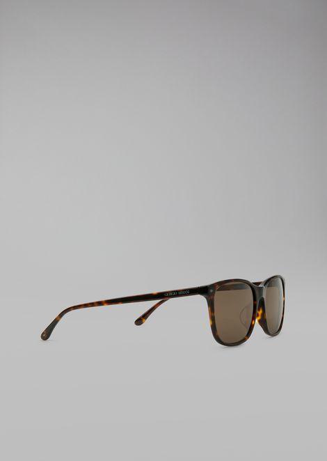GIORGIO ARMANI Sun-glasses Man f