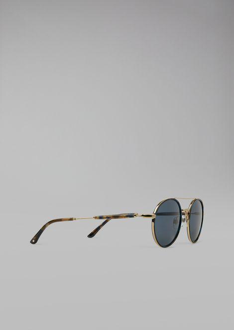 GIORGIO ARMANI Sunglasses Man f