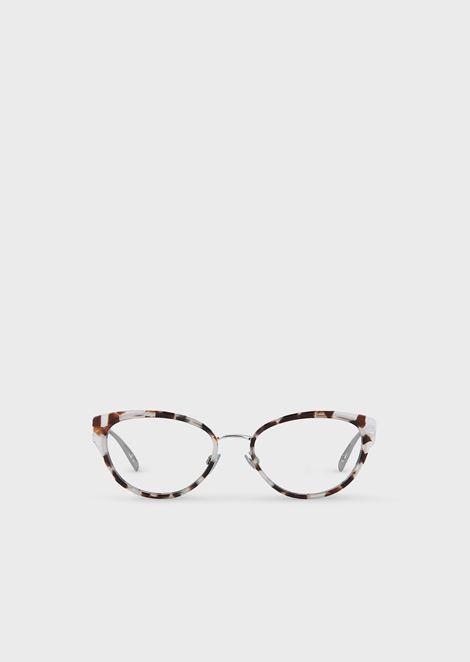 Gafas ojos de gato
