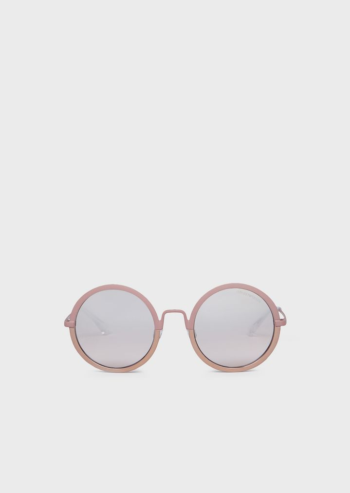 c6227218e2 Round sunglasses