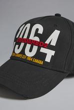 DSQUARED2 1964 Baseball Cap Hat Man